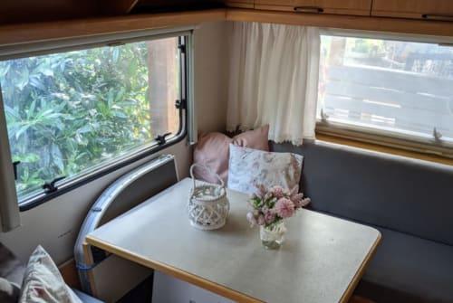 Wohnmobil mieten in Horgenzell von privat | Knaus Knaus Südwind