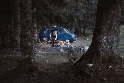 Wohnmobil mieten in Carcavelos von privat | VW VenturingVan