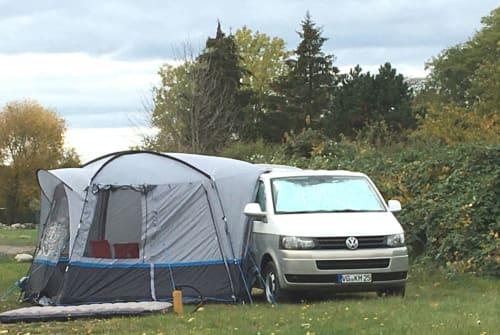 Wohnmobil mieten in Greifswald von privat | VW Helga