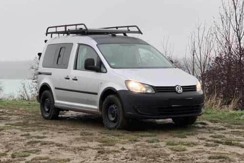 Wohnmobil mieten in Leipzig von privat | VW Ruven