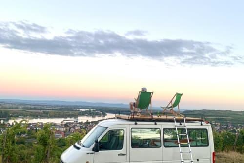 Wohnmobil mieten in Lippstadt von privat | VW Hannes