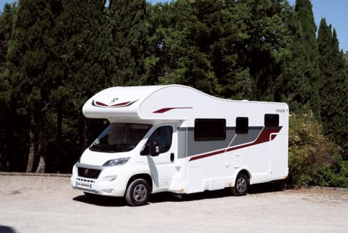 Wohnmobil mieten in Morsbach von privat | Fiat Wolke