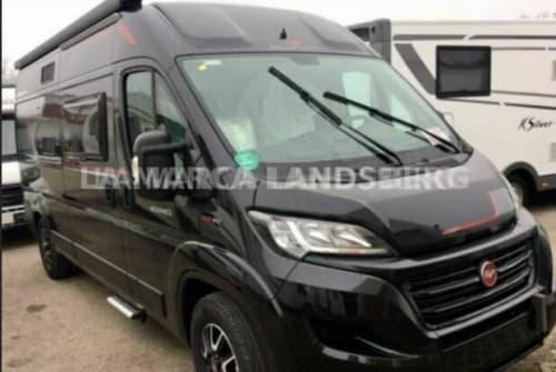 Wohnmobil mieten in Ettal von privat | La Marca La Marca DUO XL