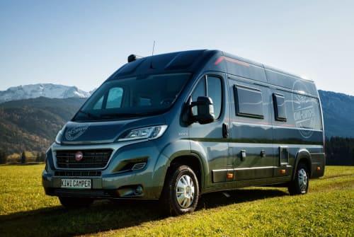 Wohnmobil mieten in Kaufbeuren von privat   Roller Team Duo Lang