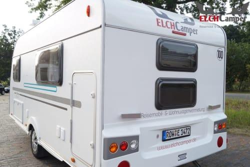 Wohnmobil mieten in Bötersen von privat | Adria Aviva 472 PK²