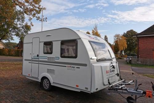 Wohnmobil mieten in Bötersen von privat | Adria Aviva 360²