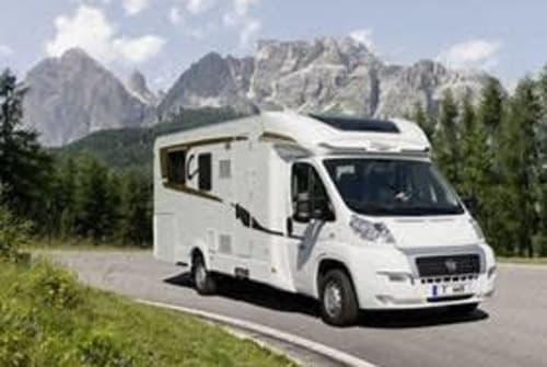 Wohnmobil mieten in Titting von privat | Fiat Ducato Sonnenschein