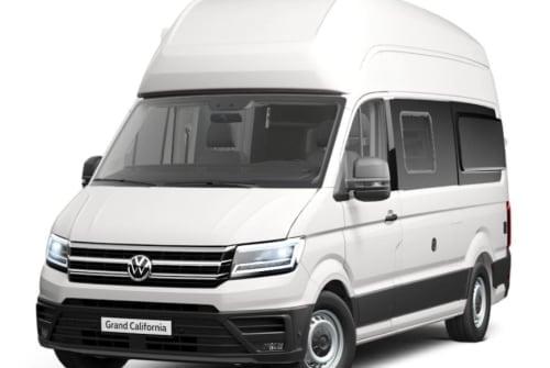 Wohnmobil mieten in Weismain von privat | VW Grandi