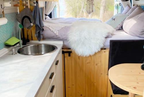 Wohnmobil mieten in Dresden von privat   Fiat UnserVan