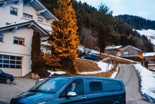 Wohnmobil mieten in Stuttgart von privat   Mercedes-Benz  Moritz