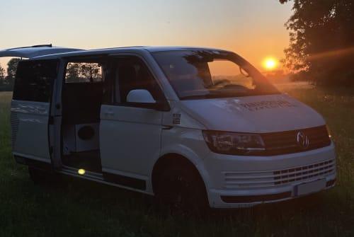 Wohnmobil mieten in Bad Wörishofen von privat | VW Bullihuaba