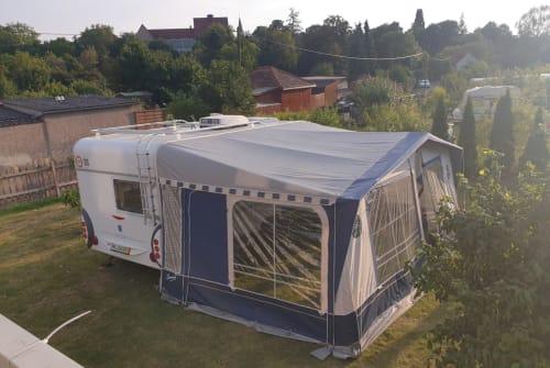Wohnmobil mieten in Eschwege von privat | Knaus Tabbert Sunny