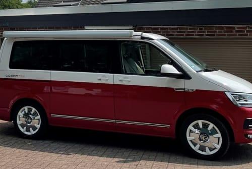 Wohnmobil mieten in Dortmund von privat | VW Bulli