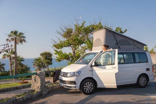 Wohnmobil mieten in Adelheidsdorf von privat | VW Klas California