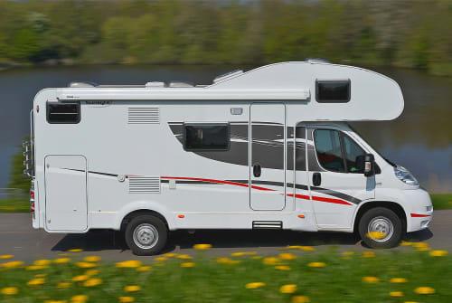 Wohnmobil mieten in Beselich von privat | Sunlight Sunny Camper