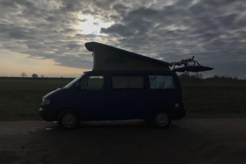 Wohnmobil mieten in Bremen von privat | VW Joker
