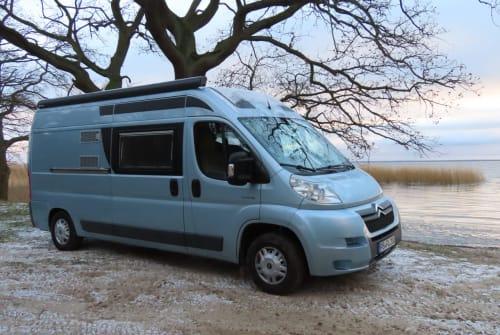 Wohnmobil mieten in Garz von privat | Citroën  Avatar