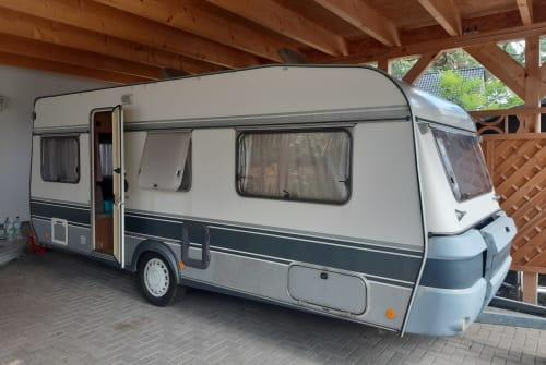 Wohnmobil mieten in Berlin von privat | Fendt   Speckiechan
