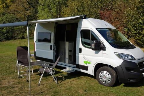 Wohnmobil mieten in Heimsheim von privat | Forster Kästle