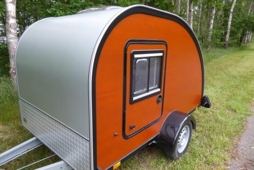 Wohnmobil mieten in Jübek von privat   Kulba  Woody