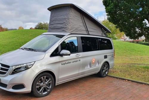 Wohnmobil mieten in Osnabrück von privat | Mercedes Benz Donatello