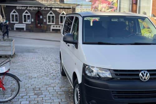 Wohnmobil mieten in Limburg an der Lahn von privat | VW Bärbel