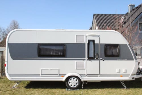 Wohnmobil mieten in Kötz von privat | Hobby André 1