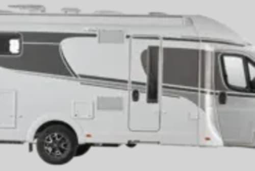 Wohnmobil mieten in Lüssow von privat | Carado Carado 447