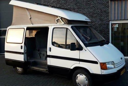 Wohnmobil mieten in Amsterdam von privat   Ford Carpe Diem