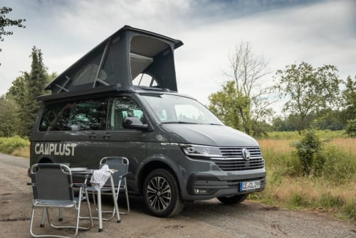 Wohnmobil mieten in Adelheidsdorf von privat | VW Leo California