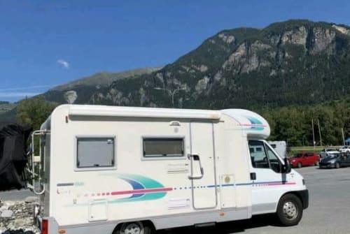 Wohnmobil mieten in Badhoevedorp von privat   Fiat No Name