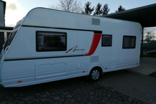 Wohnmobil mieten in Schmallenberg von privat   Bürstner Averso 520