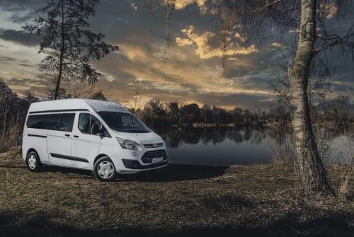 Wohnmobil mieten in Sauerlach von privat | FORD  RS CAMPER XL