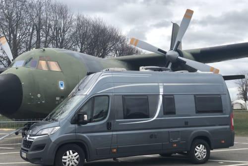 Wohnmobil mieten in Bexbach von privat | Pössl Biggi