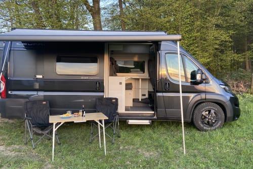 Wohnmobil mieten in Siegburg von privat | Tourne Nomade Tourne