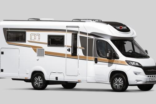 Wohnmobil mieten in Maintal von privat   Malibu Malibu T430 LE1