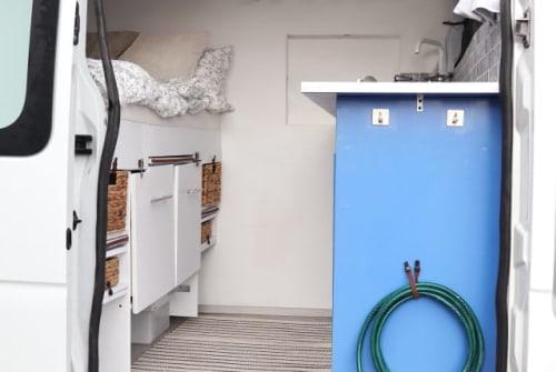 Wohnmobil mieten in Bruchsal von privat   Opel Greek Getwaway