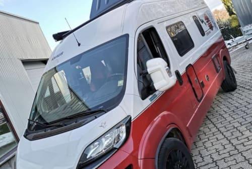 Wohnmobil mieten in Ebersbach-Neugersdorf von privat   Fiat  Kastenwagen