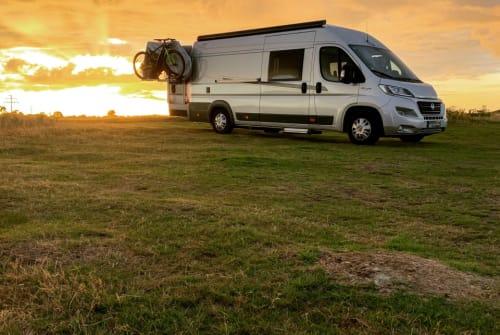 Wohnmobil mieten in Oldenburg von privat | Fiat Ducato die große Lulu