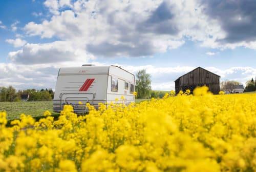 Wohnmobil mieten in Klingenberg von privat | LMC Leo