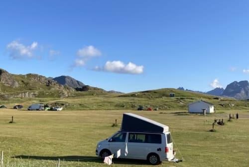 Wohnmobil mieten in Gauting von privat | VW  Calli