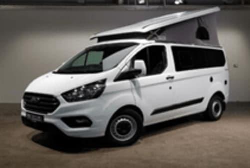 Wohnmobil mieten in Volkertshausen von privat | Ford Nugget Plus Nugget Plus