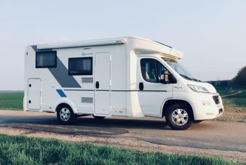 Wohnmobil mieten in Freiberg von privat | Sunliving  S65 SL