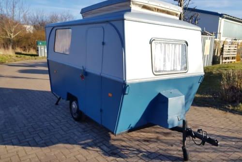 Wohnmobil mieten in Wismar von privat | Großfahner  Friedel