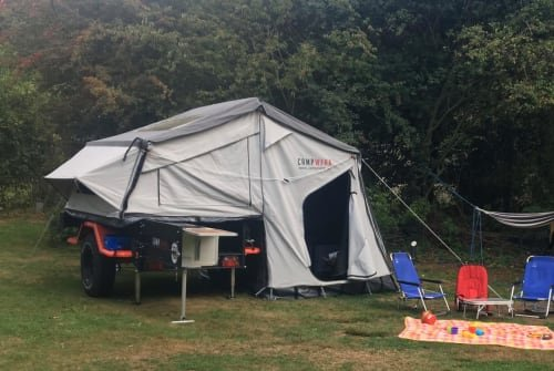 Wohnmobil mieten in Deventer von privat | Campwerk  De Wolf