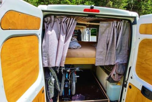 Wohnmobil mieten in Mäder von privat | Peugeot Schaka Baka