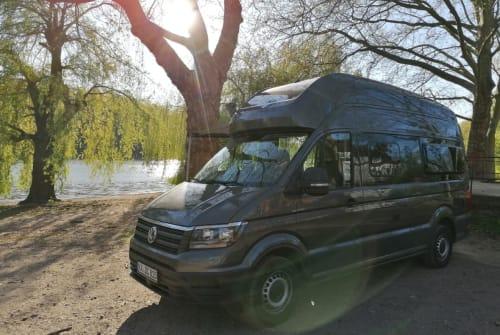 Wohnmobil mieten in Karlsruhe von privat   VW Grand Cali