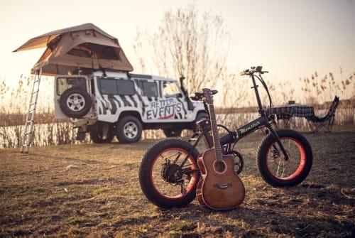 Wohnmobil mieten in Fürstenfeld von privat | Land Rover Landy 5