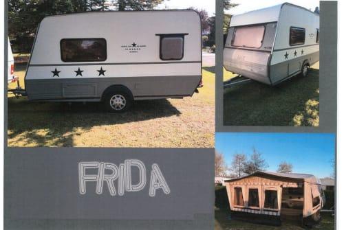Wohnmobil mieten in Jüchen von privat   LMC Frida