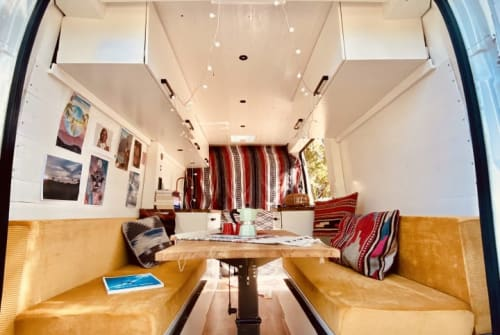 Wohnmobil mieten in Amsterdam von privat   Fiat  Colibri